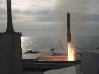 US Navy's LCS Surface-to-Surface Missile Module (SSMM)