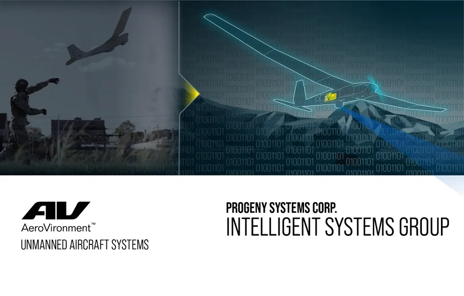 Under the terms of the transaction, AeroVironment acquired ISG for $30 million in cash and an earnout for Progeny Systems Corporation of up to $6 million over three years, based on the achievement of specific performance targets