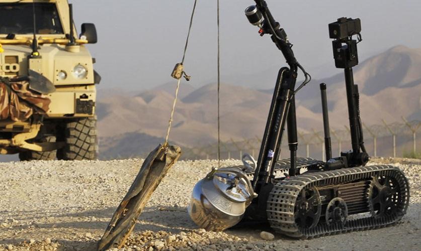 Tactical Adaptable Light Ordnance Neutralization (TALON)