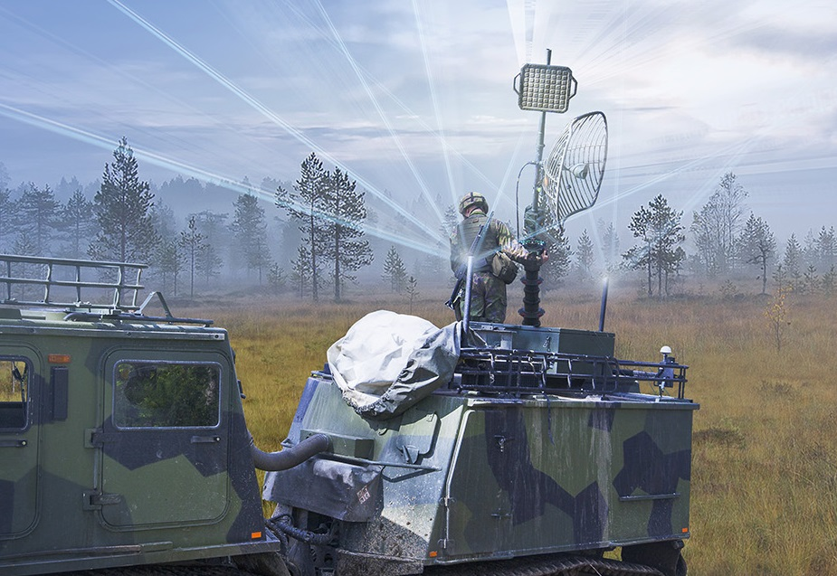 Finnish Defence Forces Order Bittium Tough Comnode Devices and TAC WIN Products