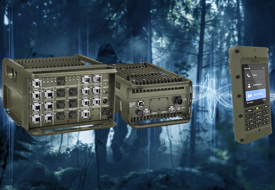 The Finnish Defence Forces order Bittium TAC WIN™ products and Bittium Tough Comnode™ devices based on framework agreements.