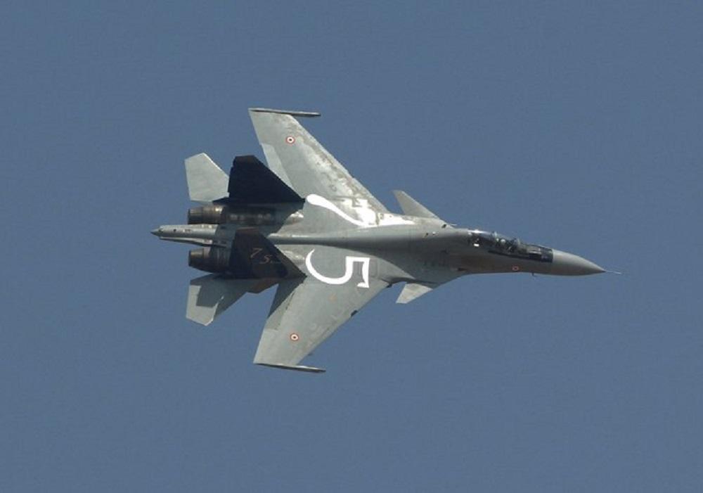 Hindustan Aeronautics Limited Completes Production of 140 Raw Material Phase Sukhoi Su-30MKI