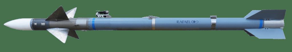 I-Derby ER Missile