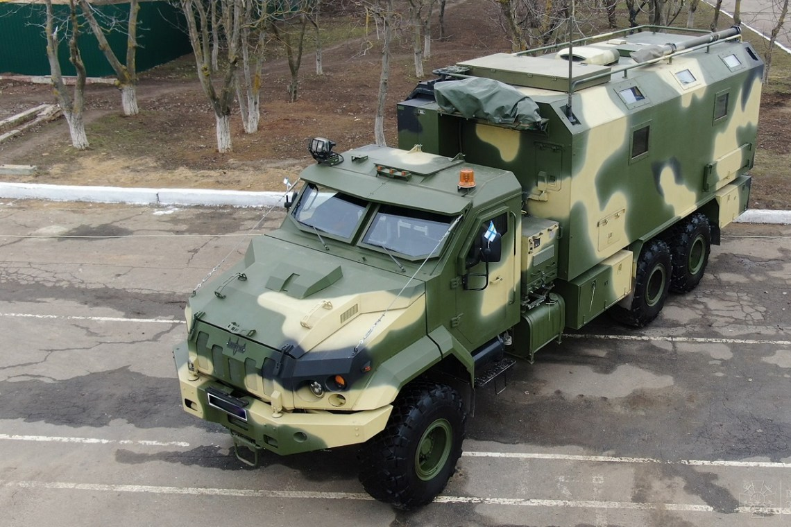 Ukrainian Naval Forces Received First R-360 Neptune Anti-ship Coastal Missile System Training