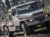 VLRA 4x4 Light Multirole Tactical Vehicles