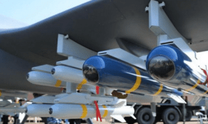 AR-2 Precision-guided Air-to-ground Missile