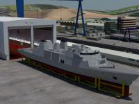 Babcock Team 31 Completes Type 31 Whole Ship Critical Design Review