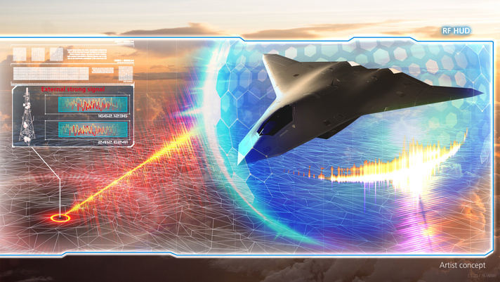 BAE Systems Awarded US DARPA Contract for Wideband Adaptive RF Protection Program