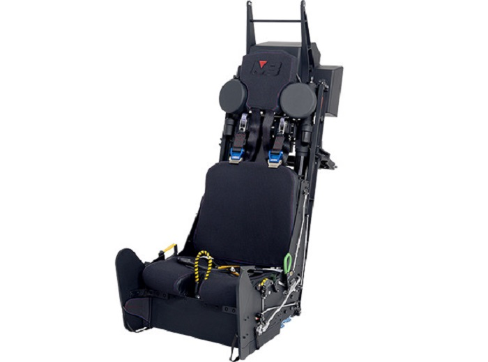 Martin-Baker Mk18 Ejection Seat