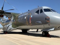 Czech Air Force to Receive New Airbus C295MW Medium Airlifter