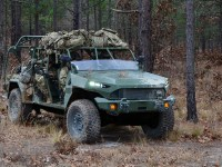 GM Defense LLC Opens New Factory to Manufacture Infantry Squad Vehicle (ISV)