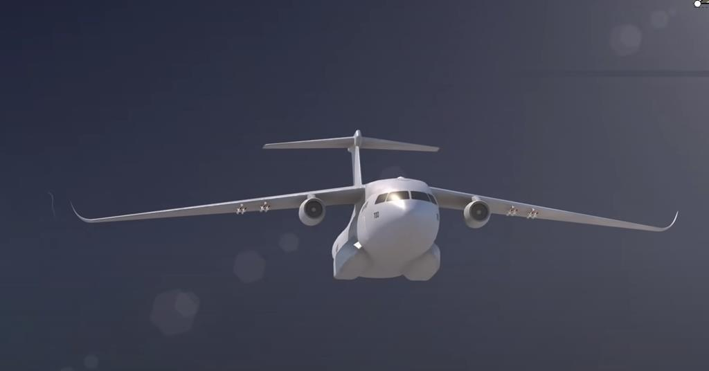 Korea Aerospace Industries to Develop Indigenous Military Transport Aircraft