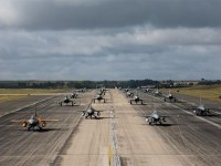 NATO Tigers Meet Wrap Up Successful Multi-domain Exercise