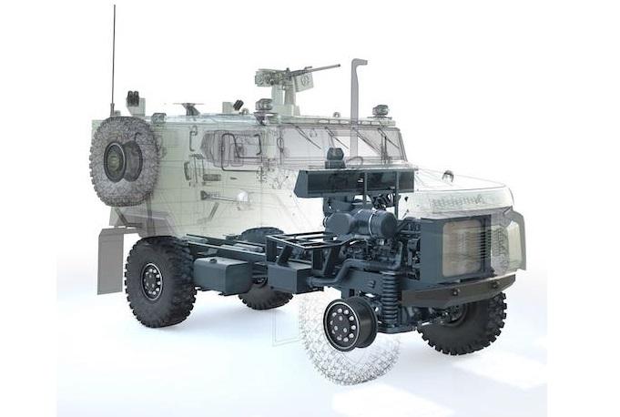 Texelis Mobility Systems