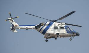 Indian Coast Guard Inducts 16 Indigenously-built Advanced Light Helicopters ALH MK III