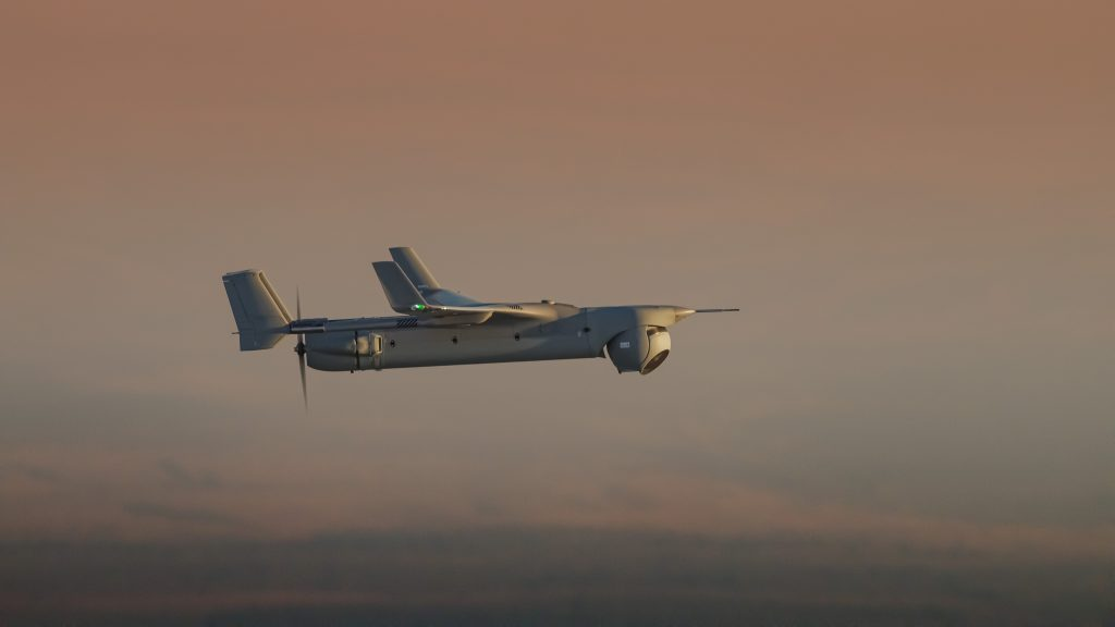 Insitu and Two Norwegian Companies Join Forces to Advance the Unmanned Aviation Ecosystem