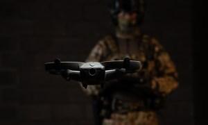 Sky-Hero Unveils Loki Mk2 Tactical Intervention Drone