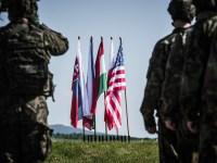 NATO Force Integration Unit Slovakia Shows Readiness During Slovak Shield 21 (Slovenský Štít 21)