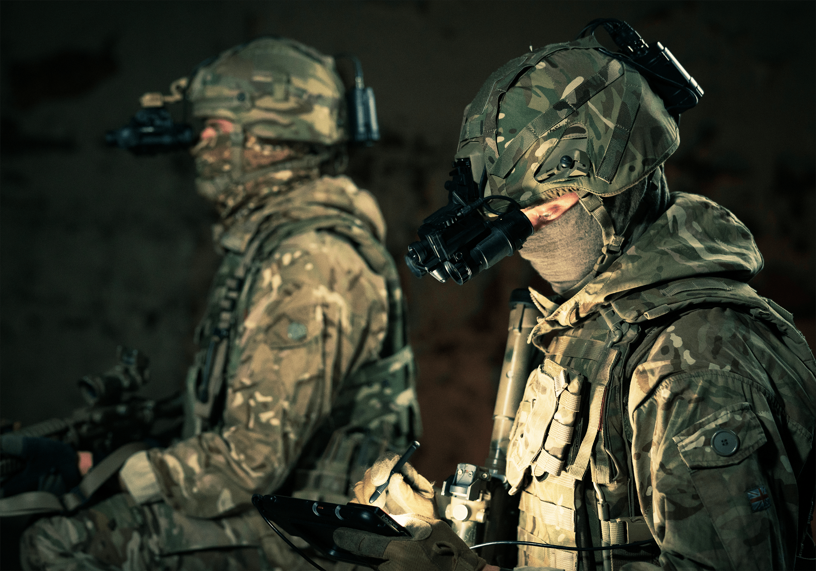Thermoteknix Launches New Augmented Reality Tactical Interface Module (ARTIM) with ATAK Capabilities