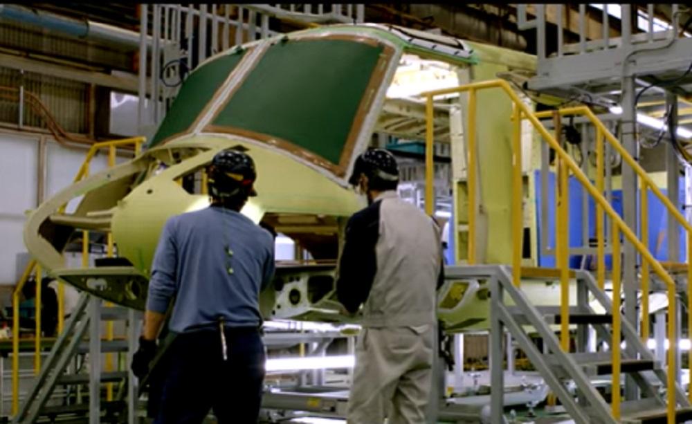 Subaru UH-2 Multirole Medium Helicopter