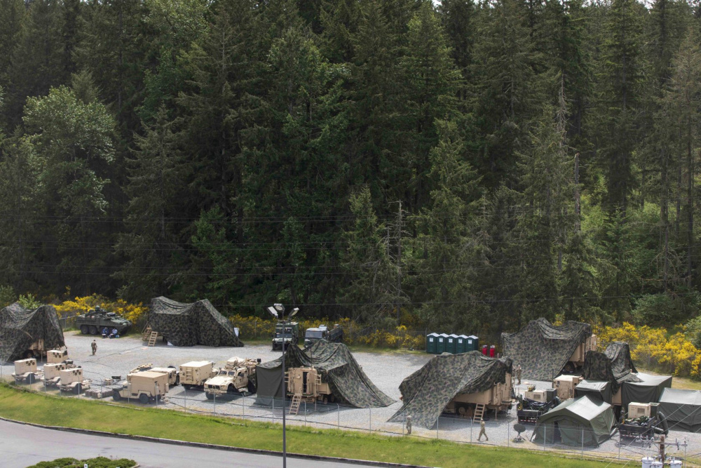 US Army Aims to Modernize Command Post Integrated Infrastructure (CPI2)