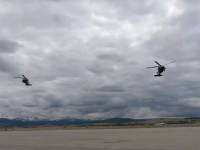 Vita Inclinata Technologies Tests HH-60 Black Hawk helicopters with Its Vita Rescue System