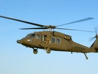 Brazilian Air Force Sikorsky UH-60L Black Hawk