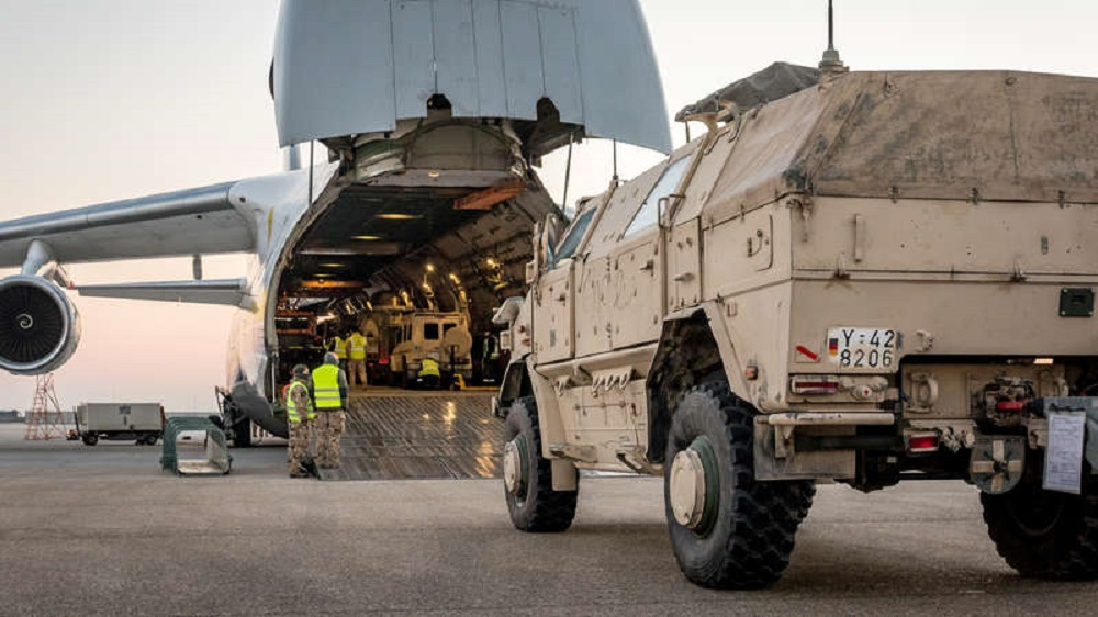 Germany has completed the withdrawal of its last contingent of troops from Afghanistan