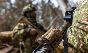 Rheinmetall to Supply German Armed Forces with LLM-VarioRay Laser Light Modules
