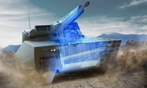 Rheinmetall's Optionally Manned Fighting Vehicle (OMFV) Program Down-selected for U.S. Army's program