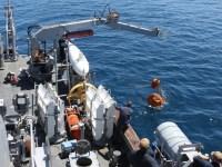 US Navy and Japan Maritime Self-Defense Force Strengthen Ties through Mine Warfare Exercise 2JA