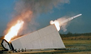 BAE Systems Unveils Adaptable Deck Launcher (ADL) Multiple Missile Platforms