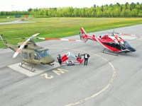 Bell Textron Canada Impact in Canada Continues to Grow