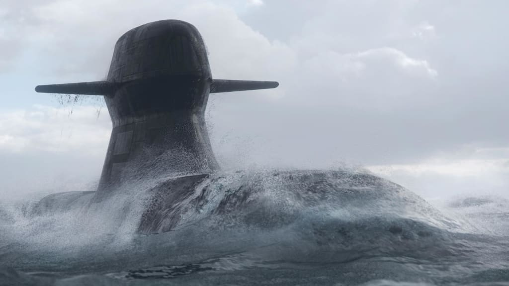 Saab Receives Further Order for Blekinge-class Stirling AIP Submarine for Swedish Navy