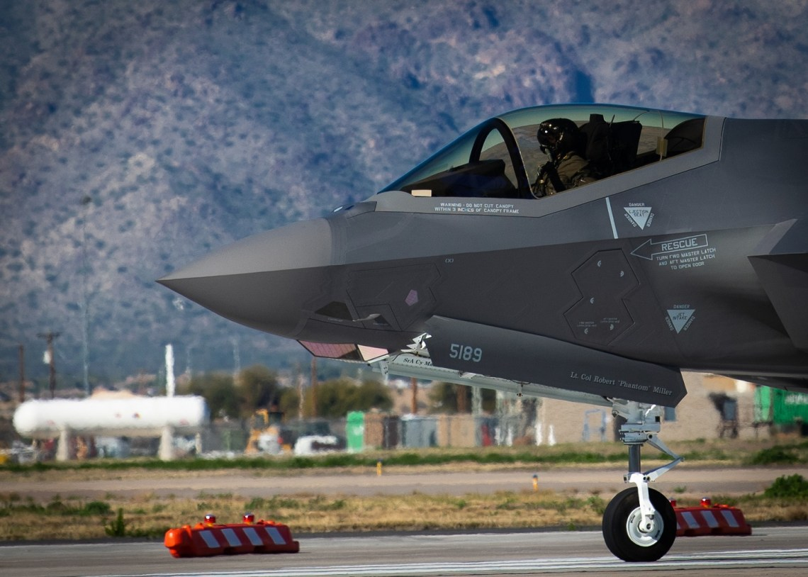 CACI Awarded $496 Million Contract to Provide Automated Test System Support to US Air Force