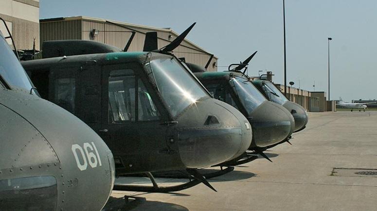 Dakota Air Parts Intl., Inc.