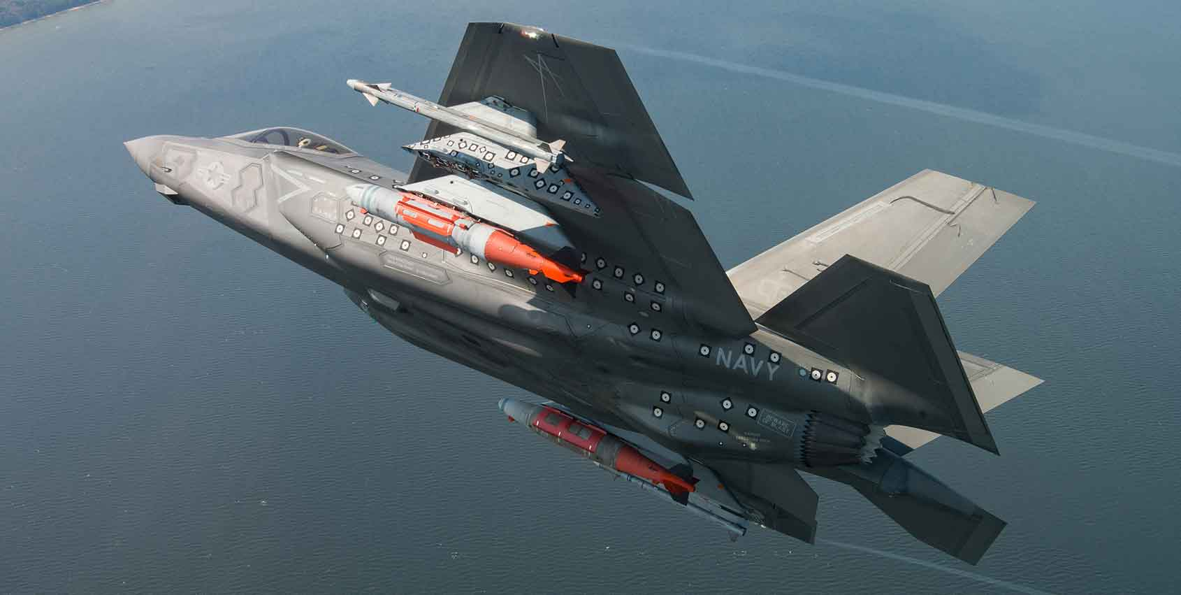 DCS Corp Awarded $29 Million Contract to US Naval Air Warfare Center Weapons Division