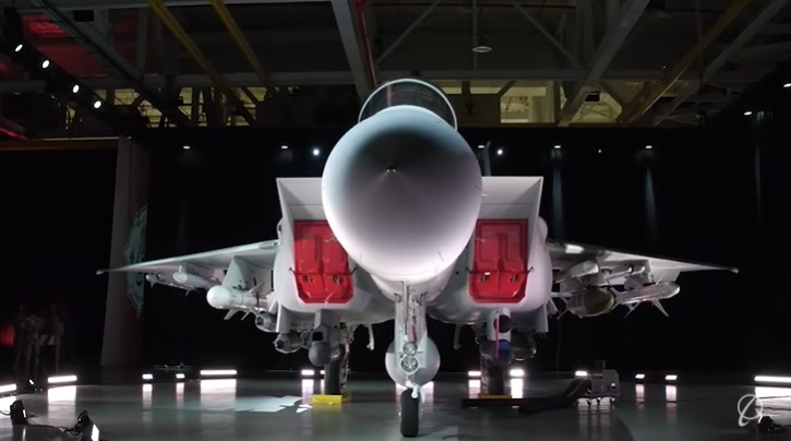 Qatar Emiri Air Force F-15QA Ababil Fighters