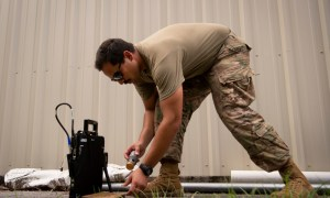 US Air Force Civil Engineer Center Begins Rollout of Vidisco Guardian 12 Digital Radiographic X-ray System