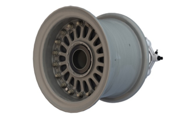 Collins Aerospace DURACARB® carbon disk technology