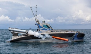 Elbit Systems Awarded $56 Million Contract to Supply Underwater Warfare Capabilities to Asian-Pacific Navy