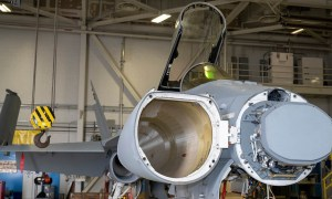 Raytheon Awarded $140 Million Contract to Procure 36 AN/APG-79(V)4 Radar for Royal Canadian Air Force