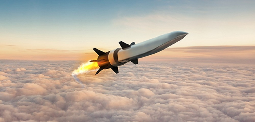 DARPA'S Hypersonic Air-breathing Weapon Concept (HAWC)