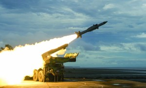 Indian Defence Research and Development Organisation Conducts Maiden Flight Test of Akash Prime Missile
