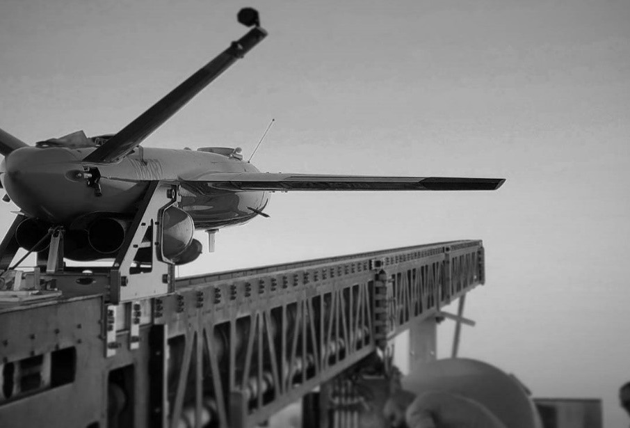 Kratos Air Wolf Tactical Drone Completes Successful Flight at Oklahoma Range Facility