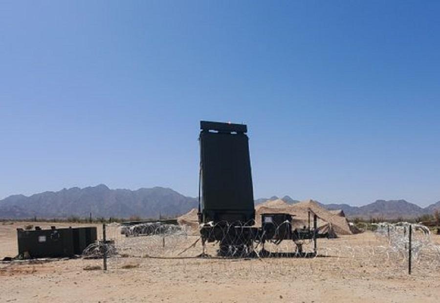 Northrop Grumman Ground/Air Task-Oriented Radar (G/ATOR) Production Ramps Up