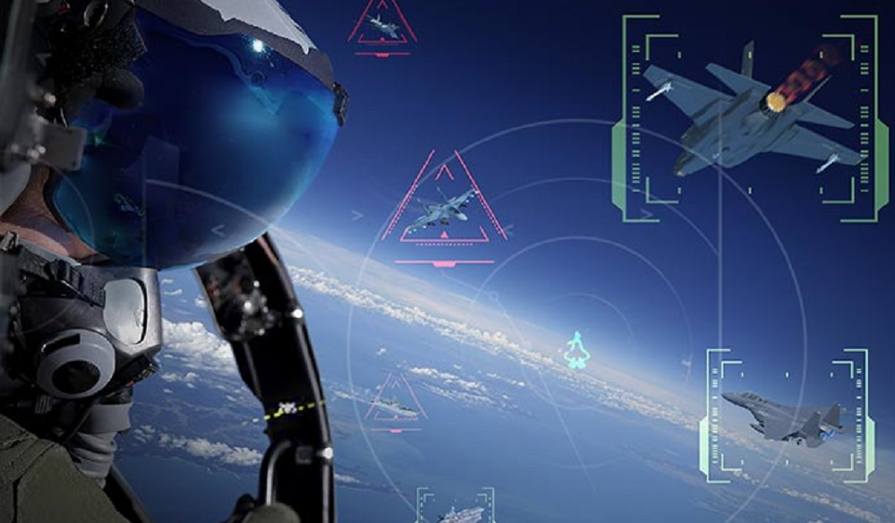 Raytheon Awarded $17 Million Contract for APX-119 Transponders and KIV-77 Crypto Modules