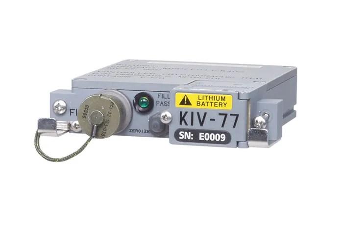 KIV-77 Mark XIIA IFF Crypto Applique