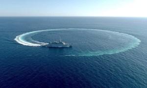 Royal Saudi Naval Forces Corvette Al Jubail (NB 546) Starts Its Sea Trials
