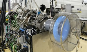 Safran Runs Helicopter Engine on 100 Percent Sustainable Aviation Fuel (SAF)